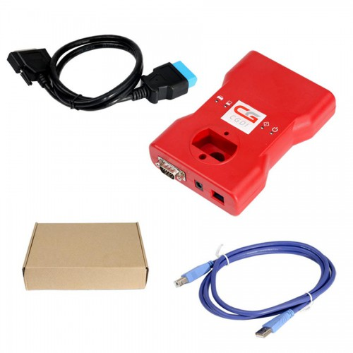 New CGDI Prog BMW MSV80 Auto key programmer + Diagnosis tool+ IMMO Security 3 in 1 Free Sent BMW FEM/EDC Function