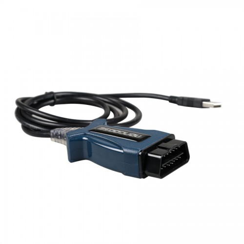 Mangoose Pro GM 2 Cable Supports GDS2 for Global Vehicle Diagnostics (US Ship No Tax)