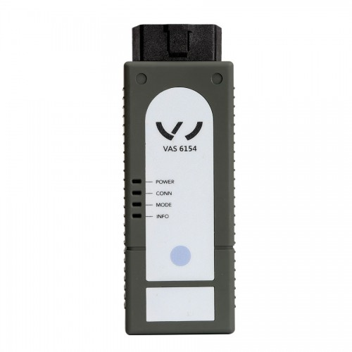 [Xmas 6% Off] (UK Ship No Tax) New WIFI VAS6154 ODIS 4.3.3 V-A-G Diagnostic Tool for VW Audi Skoda Free Shipping