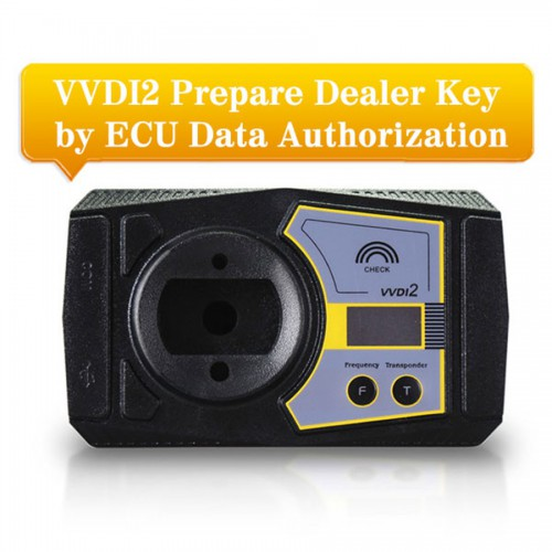 Xhorse VVDI2/VVDI Key Tool VAG Copy 48 Transponder by OBDII Function Authorization Service (buy vvdi tools from us to add for free )