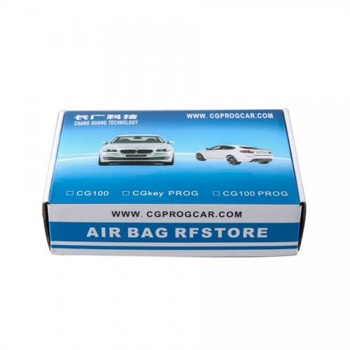 New V5.1.3.0 CG100 Airbag Restore Devices Support Renesas