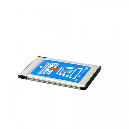 Top Super 32MB Card for gm tech 2 available with GM/SAAB/OPE/ISUZU/Suzuki and GM Software