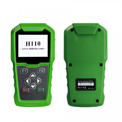 (US/UK Ship No Tax) OBDSTAR H110 V-A-G I+C for MQB VAG IMMO+KM Tool Support NEC+24C64 and V-A-G 4th 5th IMMO
