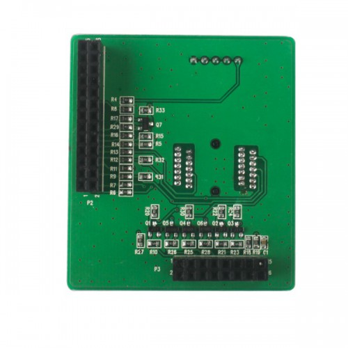 PCF79XX Adapter for VVDI PROG (US/UK Ship No Tax)