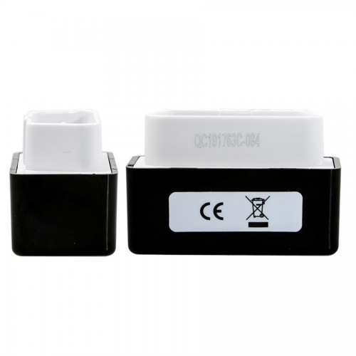 V2.1 NEW Super Mini ELM327 Bluetooth OBD-II OBD Can with power switch