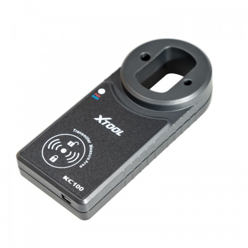 XTOOL KC100 VW 4th & 5th IMMO Adapter for Xool X-100 X100 PAD2 2 Years Free Update