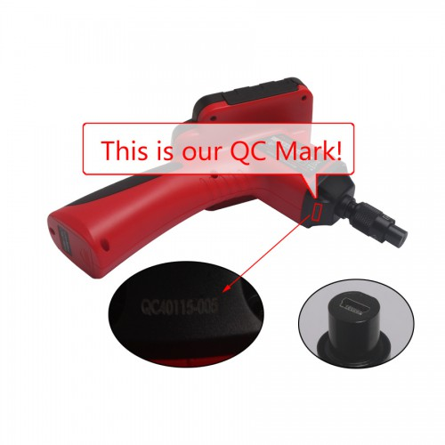 (DHL Free Shipping Prom) Autel MaxiVideo MV400 Digital Videoscope with 8.5mm Diameter Imager Head Inspection
