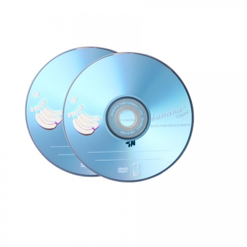 GM TIS2000 Software CD for GM and Opel with Crack File to Program GM before 2007