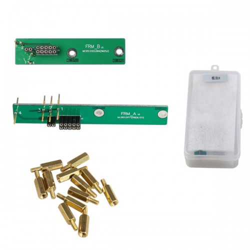 [7% OFF $1812.57] Yanhua Mini ACDP Key Programming Master Full Package with Total 10 Authorizations No need Soldering