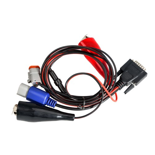Cheap NEXIQ-2 USB Link + Software Diesel Truck Interface and Software with All Installers with Free Shipping
