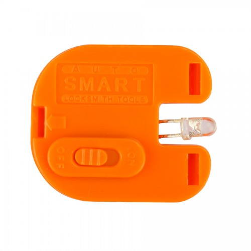 Smart HU87 2 In 1 Auto Pick And Decoder