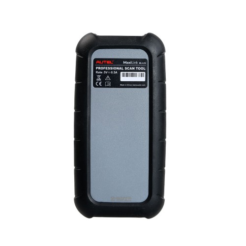 Autel MaxiLink ML629 CAN OBD2 Scanner Code Reader +ABS/SRS Diagnostic Scan Tool