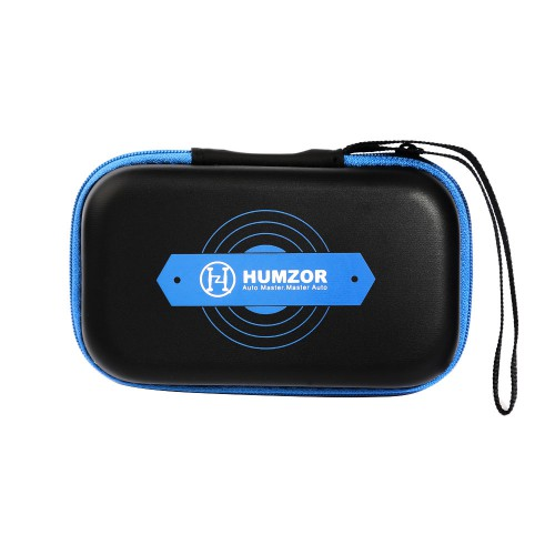 HUMZOR NEXZDAS ND406 Auto Diagnostic and Key Programming Tool