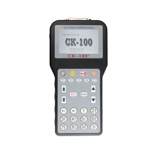 CK-100 V99.99 Auto Key Programmer SBB New Version CK100 (US Ship No Tax)