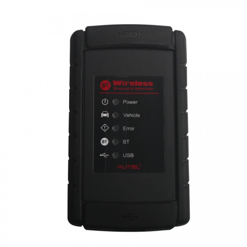 100% Original Autel Wireless Diagnostic Interface Bluetooth VCI Device for Maxisys Tool MS908