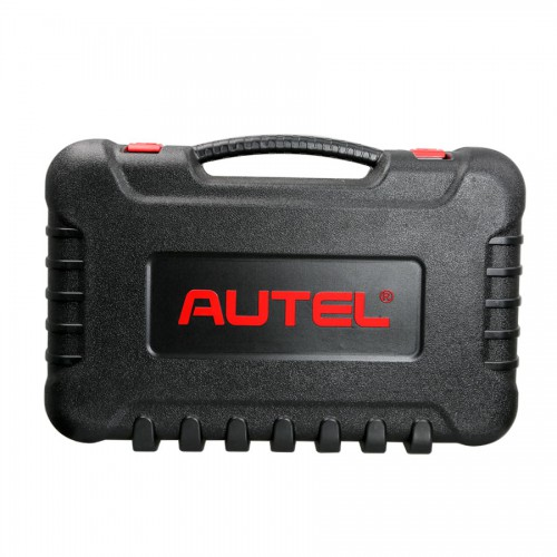 100% Original Autel MaxiSys Elite with Wifi/Bluetooth OBD Full Diagnostic Scanner with J2534 ECU Programming Update Online