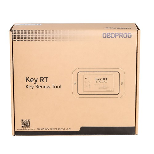 OBDSTAR Key RT Key Renew Tool