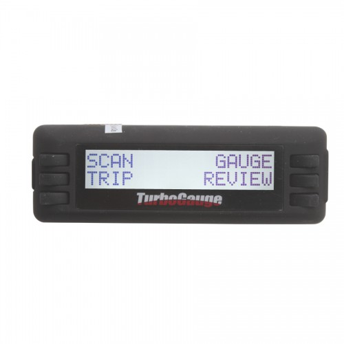 Newest Auto Computer scan tool digital gauge TurboGauge IV (US Ship No Tax)