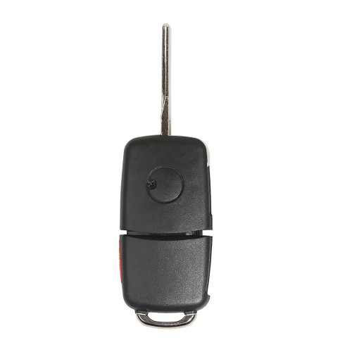 3+1 Button Remote For VW 315MHz 1K0 959 753 H