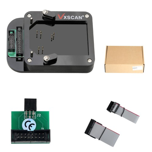 Vxscan BMW EWS-4.3 & 4.4 IC Adaptor (No Need Bonding Wire) for XPROG-M or AK90 and R270 Programmer (US Ship No Tax)