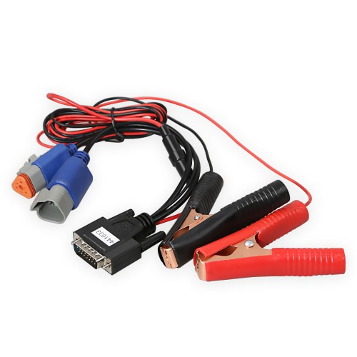 PN 448033 3 Pin Deutsch Adapter for NEXIQ 125032 USB Link Diesel Truck Diagnose Interface