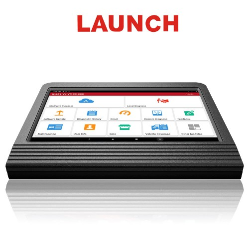 (UK/US Ship No Tax) 2021 Top Launch X431 V+ X431 V Plus 10.1 inch Tablet V4.0 Global Version Full Systems Diagnostic Scan 2Ys Free Update Online