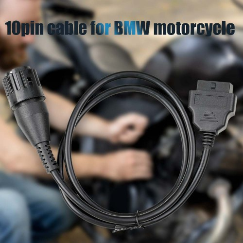 ICOM D Module for BMW motorcycle Diagnose Cable