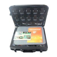 JBT-CS538D Auto Scanner  Professional Auto Diagnostic Tool