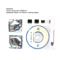 Tacho Universal V2008.01 Update& Repair Kit Never Locking Again With Free Shipping