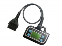 New CAN OBDII Code SCANNER Free Shipping