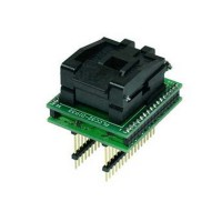 Chip Programmer Socket PLCC32 EP1M32 adapter Free Shipping