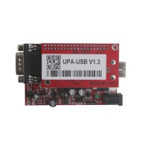 UUSP UPA-USB Serial Programmer Full Package V1.3 Free Shipping