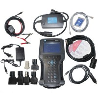 Storage Case GM Tech2 Diagnostic Scanner Working for GM/SAAB/OPEL/SUZUKI/ISUZU+ tis2000 usbkey Saab Tech2 (DHL Free Shipping)