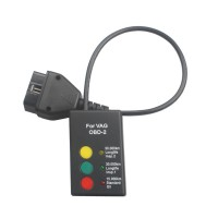 SI- RESET for VW VAG OBD2 Free Shipping