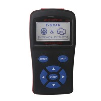 AUTOPHIX E-SCAN ES620 Scanner Support for VW Protocols(including UDS Protocols)