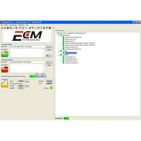 New Version ECM TITANIUM 1.61 with 18475 Driver no need shipping