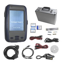 Denso Intelligent Tester IT2 V2017.1 for Toyota and Suzuki with Oscilloscope