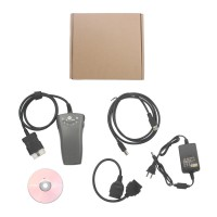 Professional Diagnostic Tool For Nissan Consult 3 III Without Bluetooth