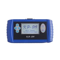 KP819 KP-819 auto key programmer for Mazda, Ford, Chrysler, Landrover, Jaguar and Dodge