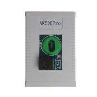 AK500 Pro Super Key Programmer For Mercedes Benz