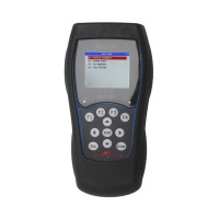 MST-100 Scanner For Kia Honda( Black Color)
