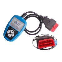 Professional Multi-systems Code Reader T35 for VW & AUDI