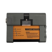 ICOM A2+B+C Diagnostic & Programming Tool without Software for BMW ICOM A2 (UK Ship No Tax)