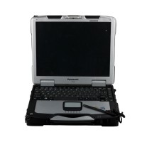 Panasonic CF30 Laptop For Porsche Piwis Tester II With 4GB memory
