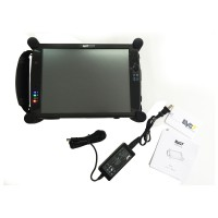 EVG7 DL46/HDD500GB/DDR4GB Diagnostic Controller Tablet PC Can work with MB SD C4/MB SD C5/ICOM/Gm Mdi