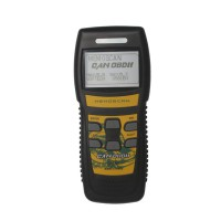 U581 LIVE DATA OBD2 Can-Bus Code Reader