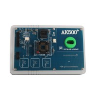 New Released AK500+ Key Programmer With EIS SKC Calculator For Mercedes Benz