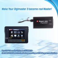 Buy 300 Tokens for Digimaster3/CKM100 Get BMW CAS4+ Authorize Package and Super BDM Programmer for Free Promtion Till Dec 31