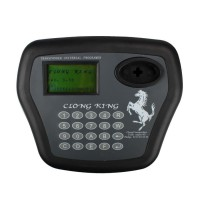 V3.37 Clone King Key Programmer with 4D Copier