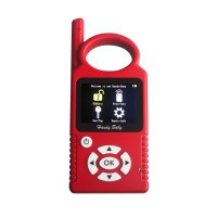 V9.0.2 Handy Baby Hand-held Car Key Copy Auto Key Programmer for 4D/46/48 Chips Support Multi-Languages With Free DHL Shipping